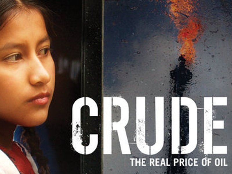 CRUDE Official Trailer